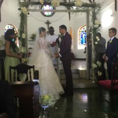 kaci wedding